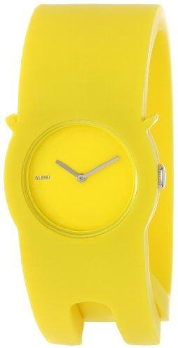 Alessi (アレッシー) - セイコー アレッシィ腕時計[SEIKO ALESSI時計]( SEIKO ALESSI 腕時計 セイコー アレッシー 時計 )/メンズ/レディース/男女兼用時計/AL24003 [スタイリッシュ][クール][正規品][未使用品][デザインウォッチ]